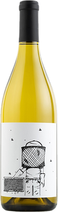 The Beekeeper - Wine Bottle Shot