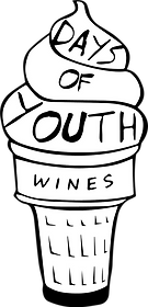 Days of Youth Wines - Logo