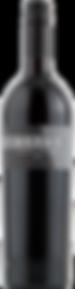 2018 Alias Cabernet Sauvignon - Bottle Shot