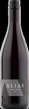 2018 Alias Pinot Noir
