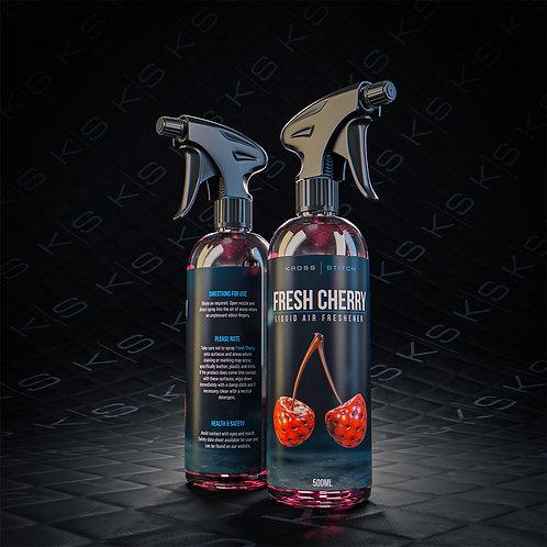 Fresh Cherry - Liquid air freshener