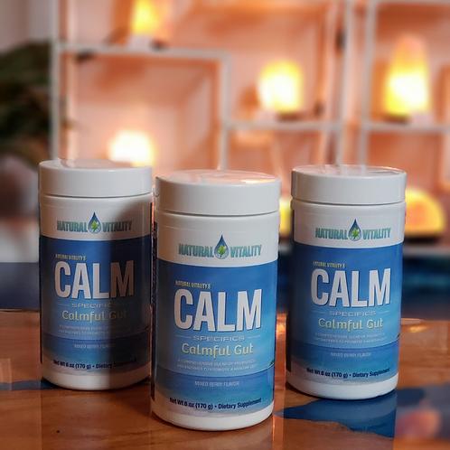 Natural Calm Specifics Calmful Gut