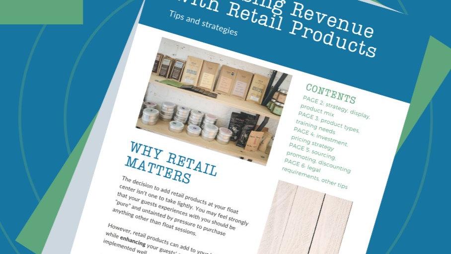 Retail Strategies Guide