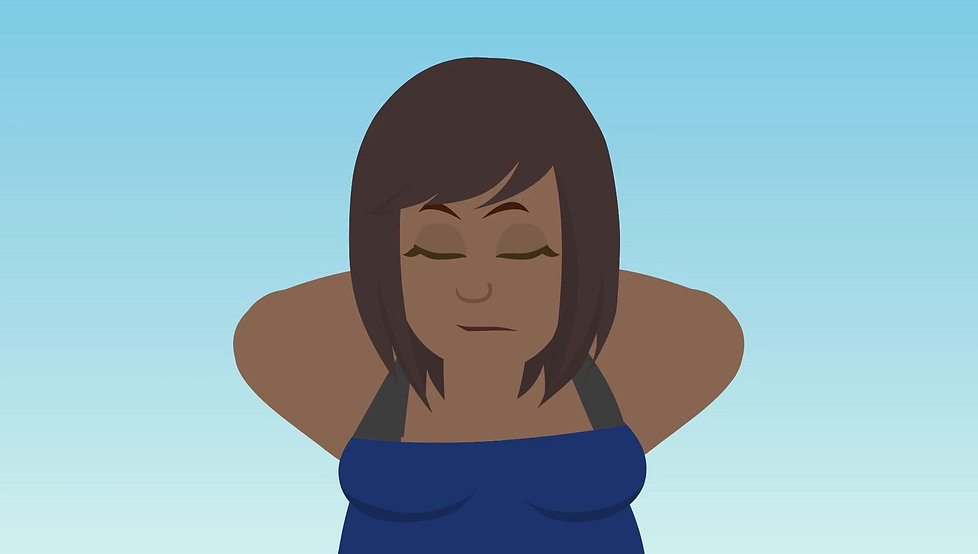 Explainer Video: Float Therapy and Neurotransmitters