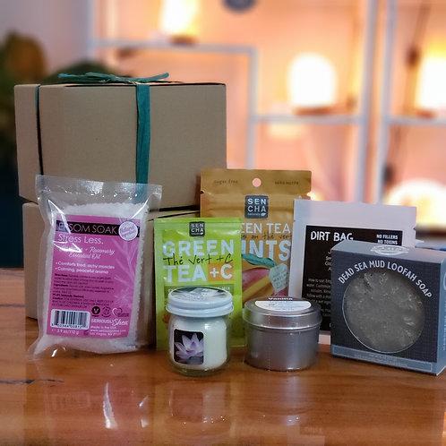 Self Care Kit #4