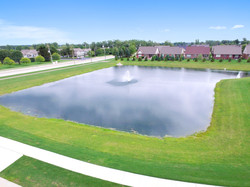 Front Pond Access