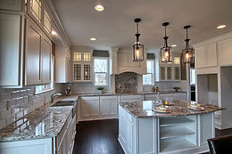 New Homes For Sale (Dining Room)
