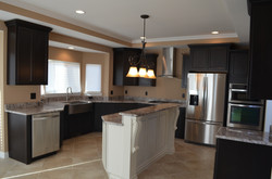 New Homes for sale, Signature Kitche