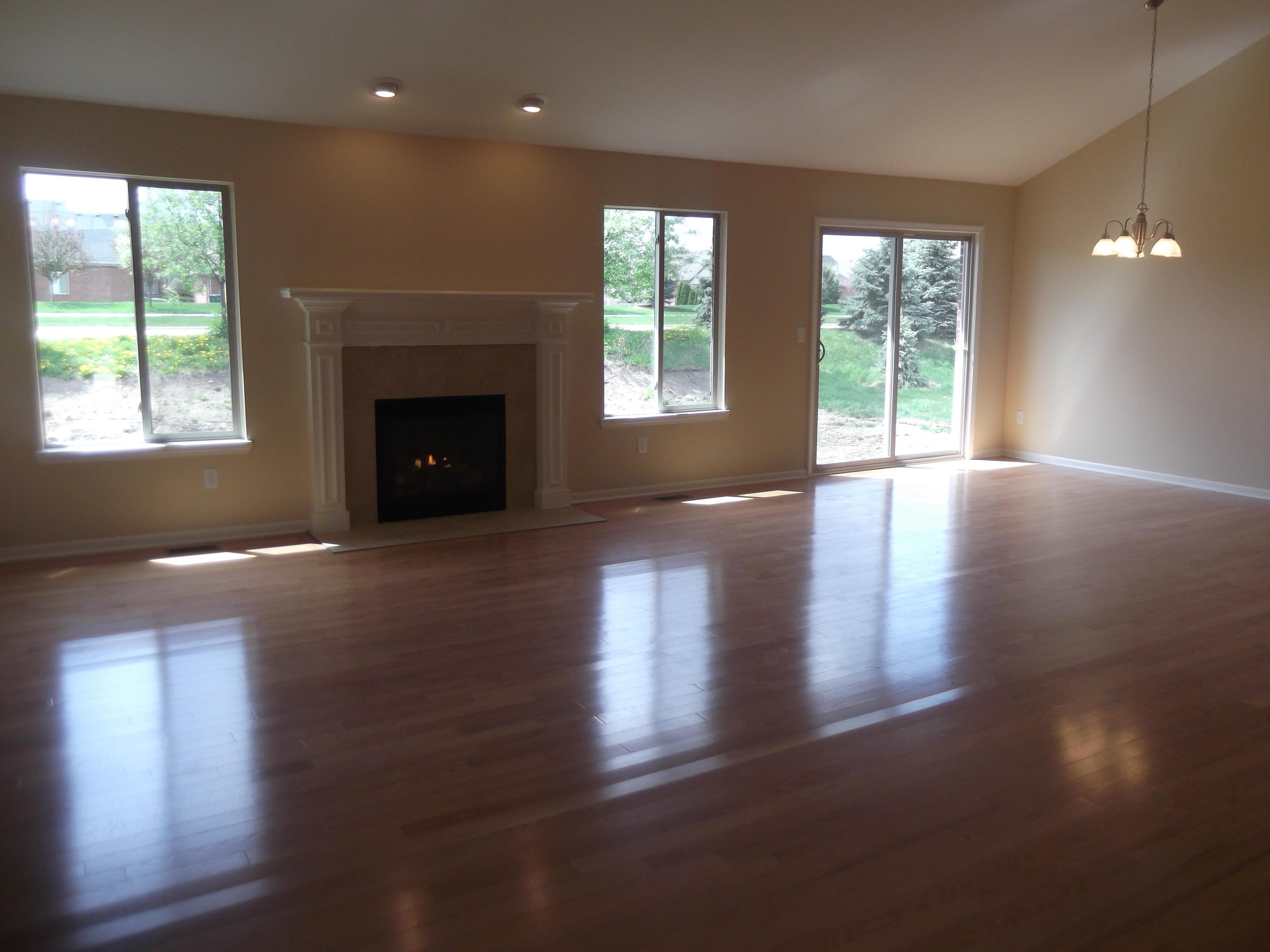 New Homes For Sale, Chestnut R. Gr