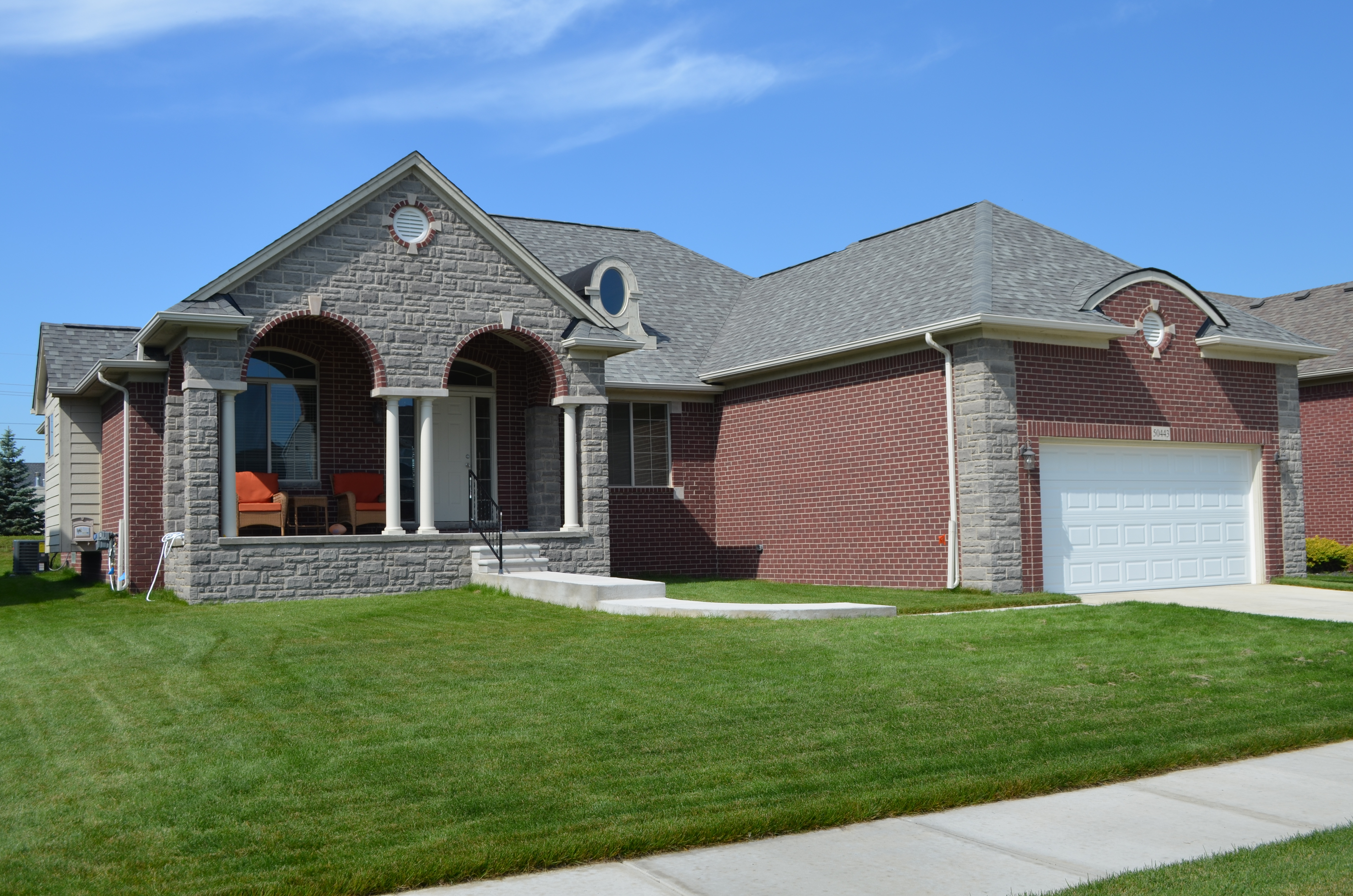 New Homes For Sale, Chestnut R.