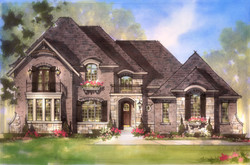 New Homes For Sale, Majestic Split