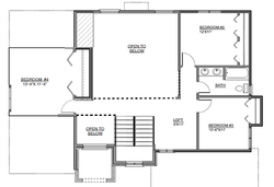 New Homes for sale. Signature 2nd F