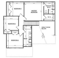 New Homes For Sale, Roseville C, 2nd