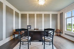 Home Office Or Dining Room