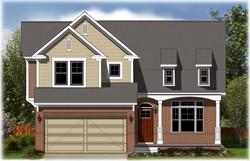 New Homes For Sale, Roseville C, El.