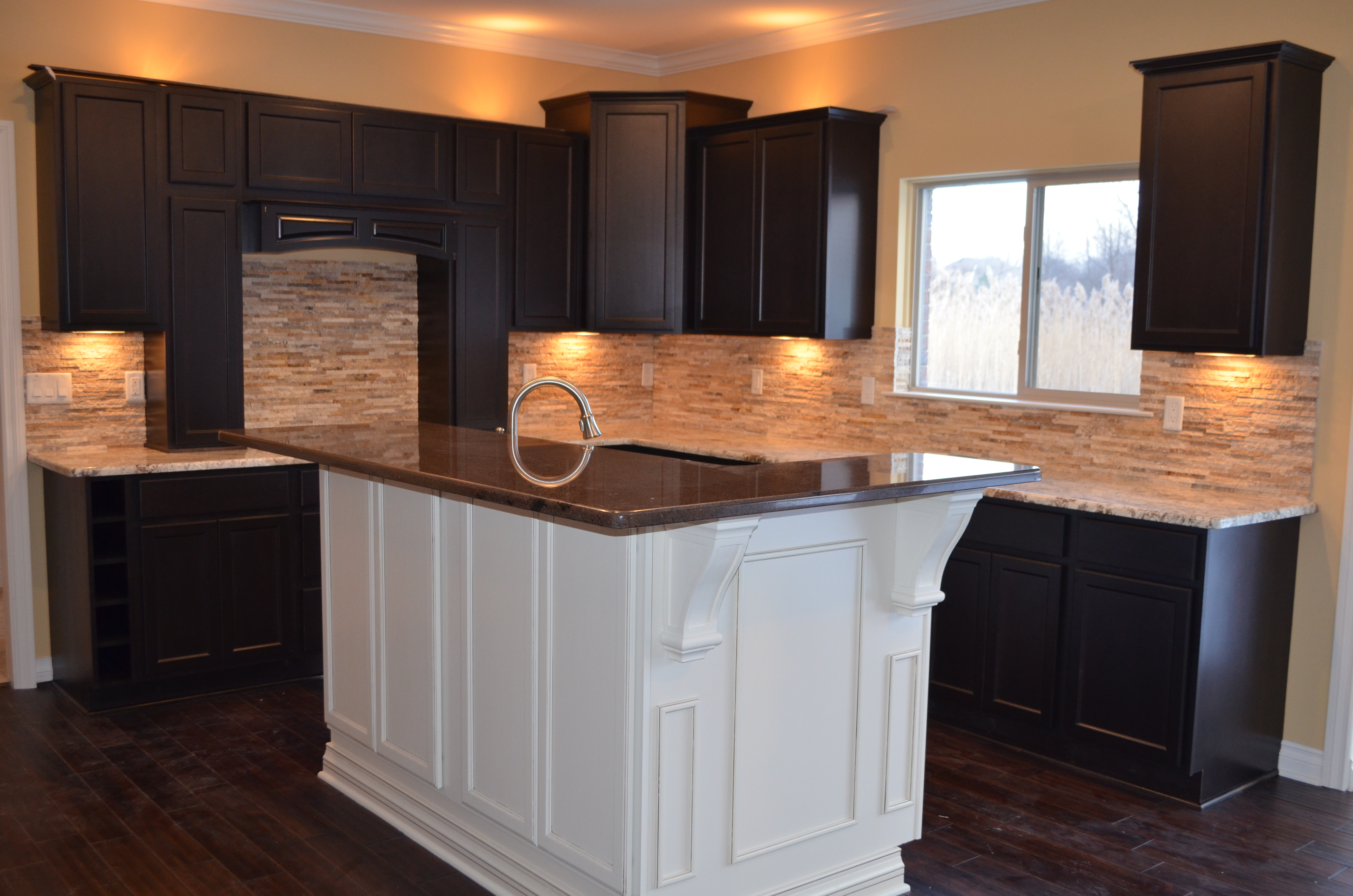 New Homes For Sale, Grand River Kit