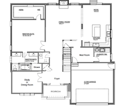 New Homes for sale, Signature 1st Fl