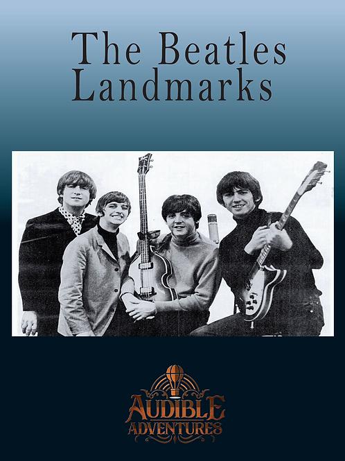 Beatles Landmarks. Tour #1