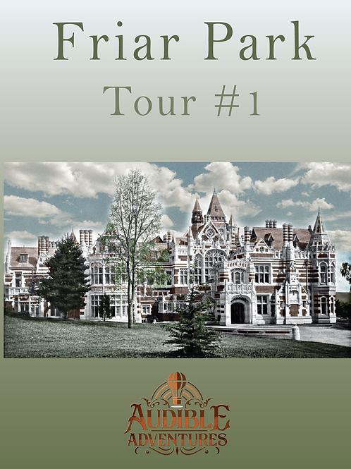 Friar Park Tour #1