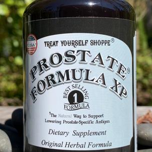 Prostate Formula XP