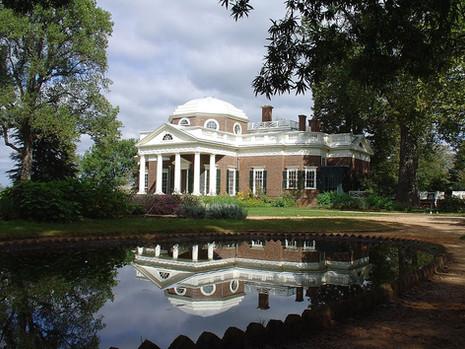 American History Landmarks