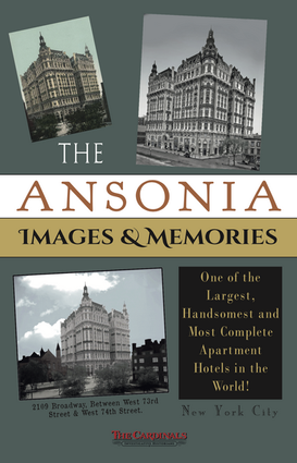 Ansonia Images & Memories