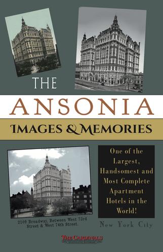 Ansonia Images & Memories