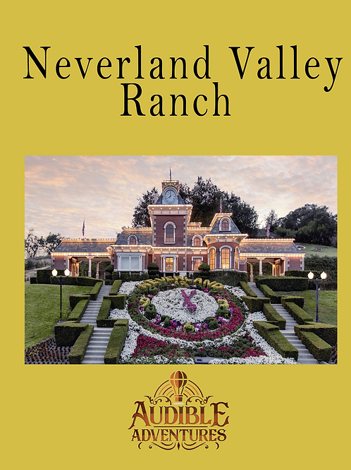 Neverland Valley Ranch Tour #1