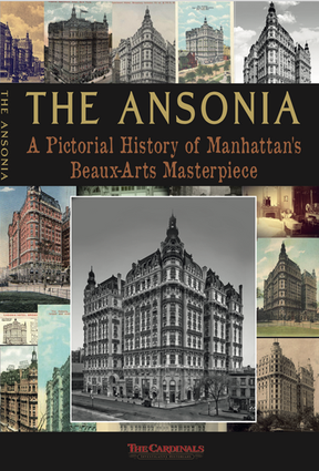 Ansonia Pictorial History