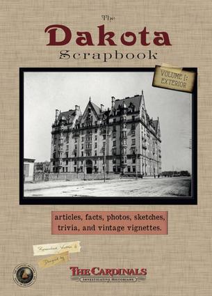 Dakota Scrapbook