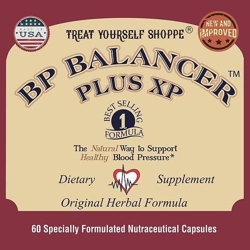 B.P. Balancer Plus XP (100 capsules)