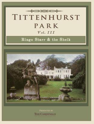 Tittenhurst Park Vol 2.