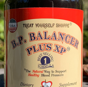BP Balancer Plus XP
