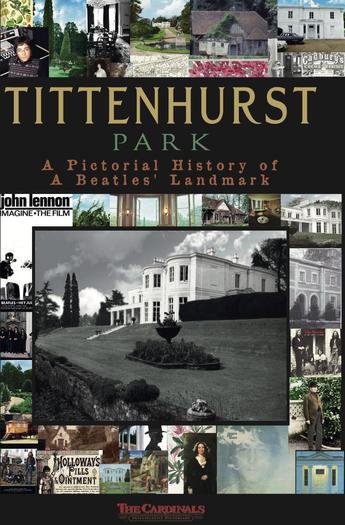 Tittenhurst Park Pictorial History