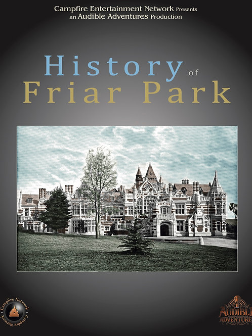 History of Friar Park