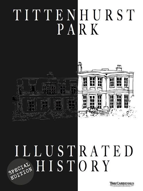Tittenhurst Park: An Illustrated History