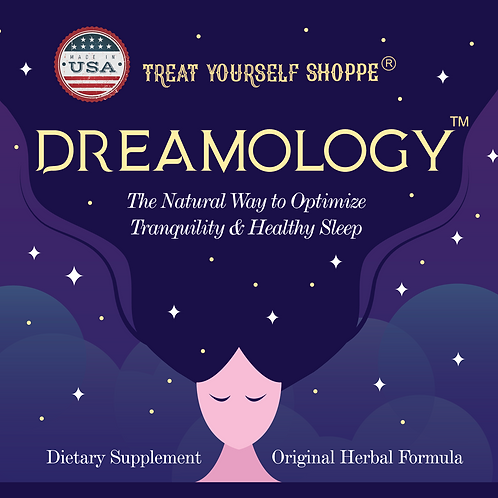 Dreamology (60 capsules)