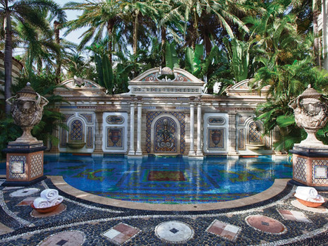Versace's Mansion