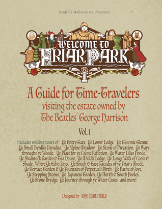 Welcome to Friar Park