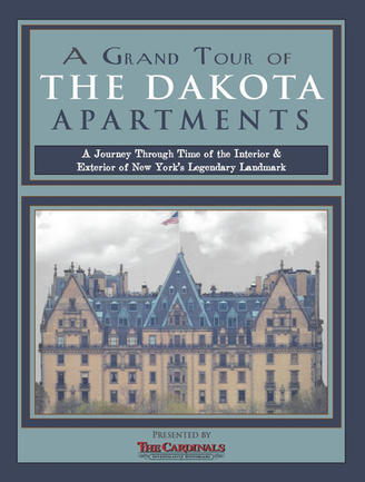 Grand Tour of the Dakota