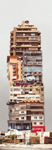 Le Carnaval • Nasr City - Series 2 • 2/3
