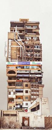 Le Carnaval • Nasr City - Series 2 • 3/3