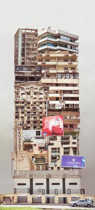 Le Carnaval • Nasr City - Series 2 • 1/3