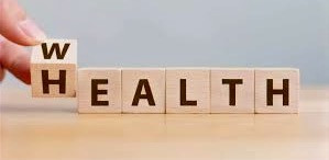 Health is Wealth too