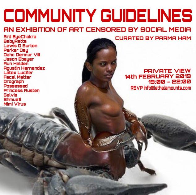 Community Guidelines - 3rd EyeChakra.JPE