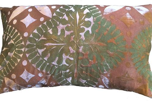 Flowers 1 Pillow