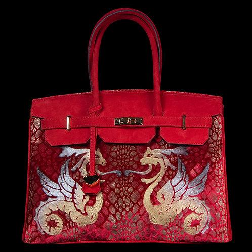 Classy Draghi Bag
