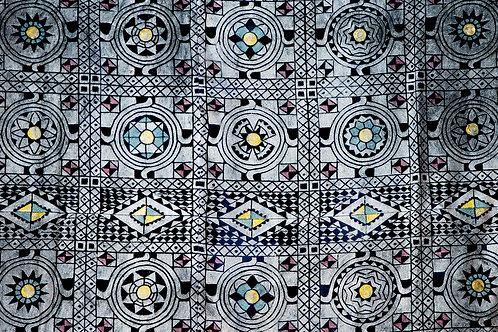 Mosaico 2 Pillow