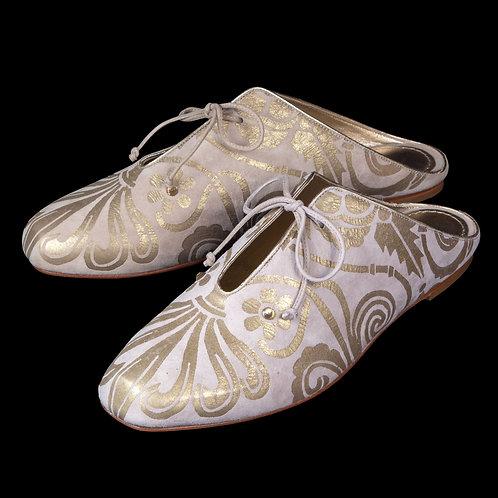 Mules Liberty Shoe