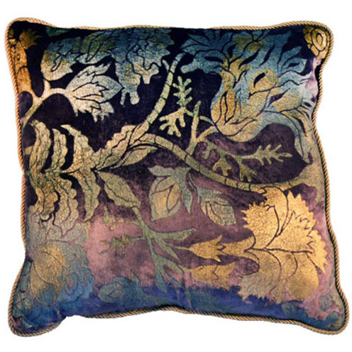 Flowers 10 Pillow